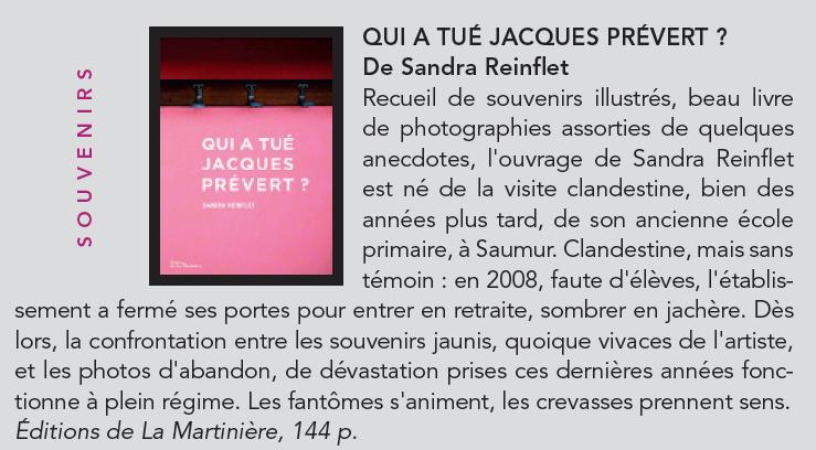 Article TGV magazine février 2014.