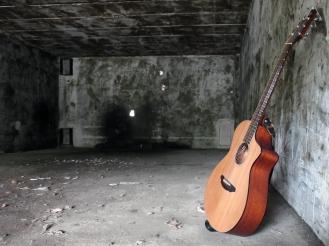 guitare nette