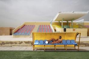 Kara N'Diaye, rappeur, Mauritanie
