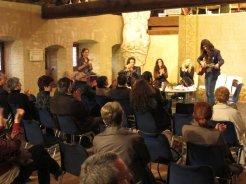 chateauroux concert